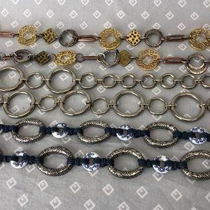 Chain Link Belt Bundle